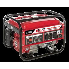 Генератор бензиновый BR7500-CU